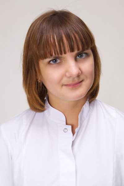 Дранцева Нина Сергеевна - фотография