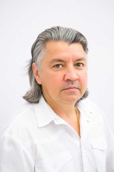 Корпусенко Александр Витальевич - фотография