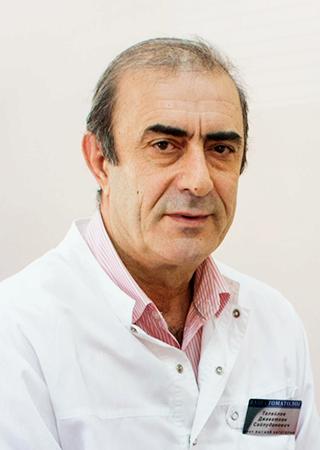 Талайлов Джаватхан Сайпудиновичь - фотография