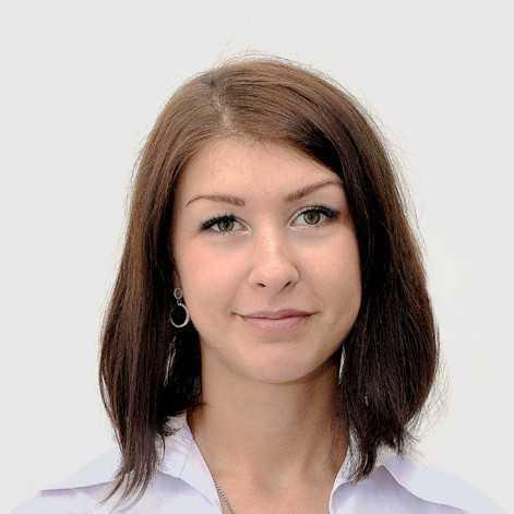 Соколова Елена Николаевна - фотография