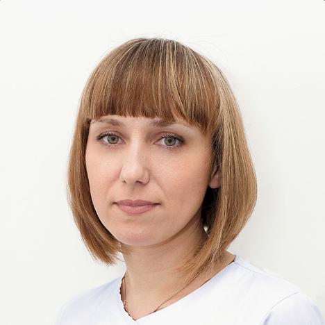 Полянская Светлана Константиновна  - фотография