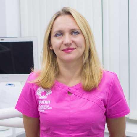 Правкина Мария Владимировна - фотография