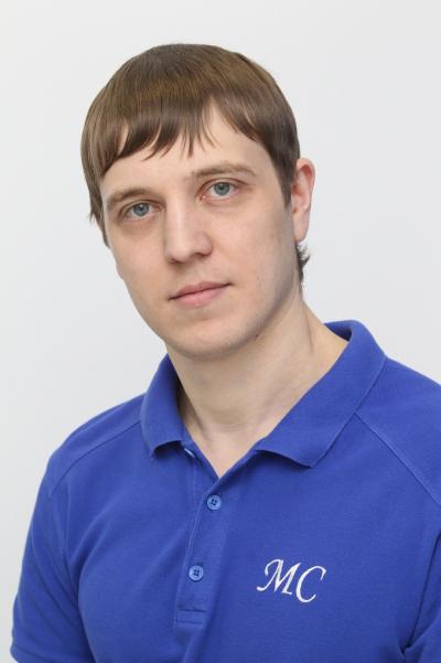 Кошкин Александр Петрович - фотография