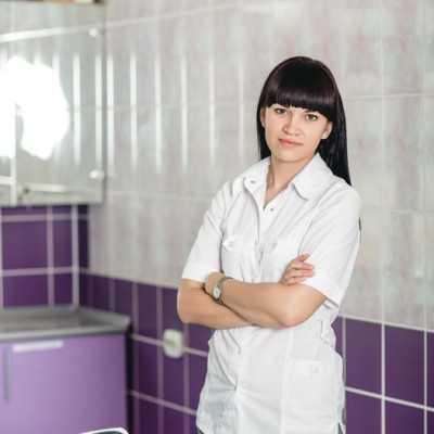 Баранкова Юлия Сергеевна - фотография