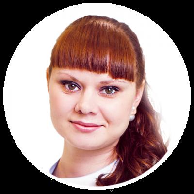 Латчук Екатерина - фотография