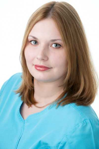 Синкина Алёна  Евгеньевна - фотография