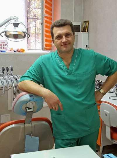 Калмыков Алексей Валентинович - фотография