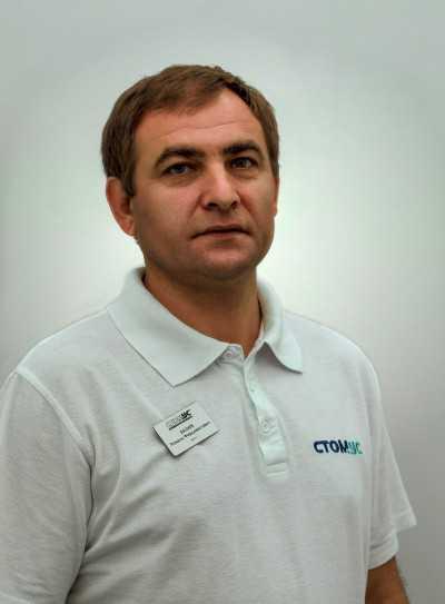 Вазиев Рамиль Фирдависович - фотография