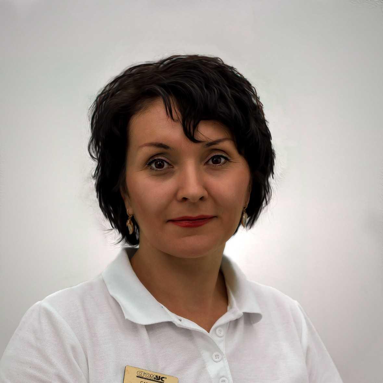 Сабитова Кадрия Мохтаровна - фотография