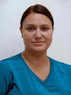 Котелова Наталья Николаевна - фотография
