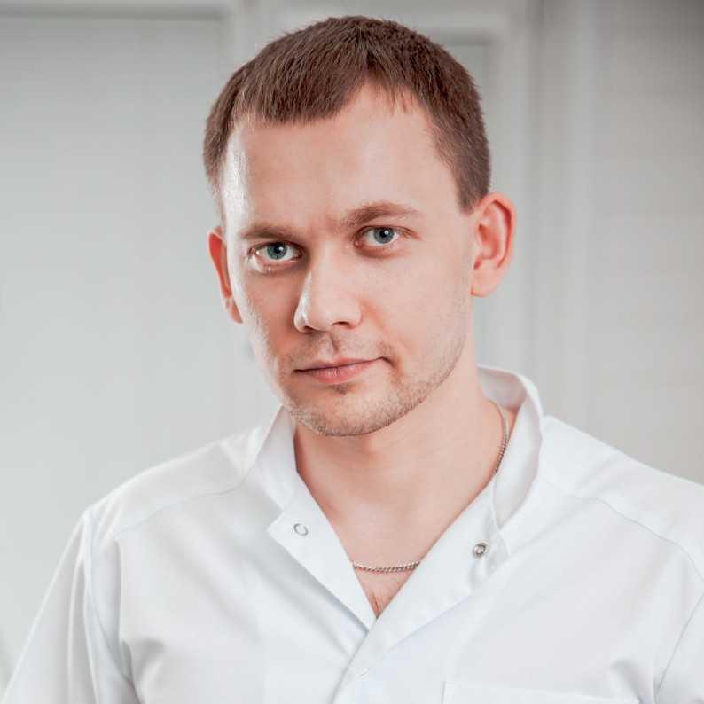 Колотовкин Павел Владимирович - фотография
