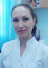 Никулина Татьяна Викторовна - фотография