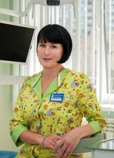 Калинкина Ирина Георгиевна - фотография