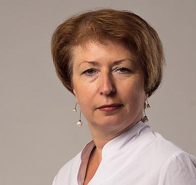 Наумова Татьяна Владимировна - фотография
