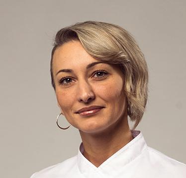 Меркушова Елена Сергеевна - фотография