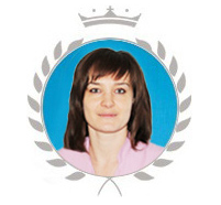 Середняк Виктория Александровна - фотография