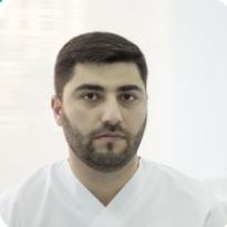 Оганесян Мигран Камоевич - фотография