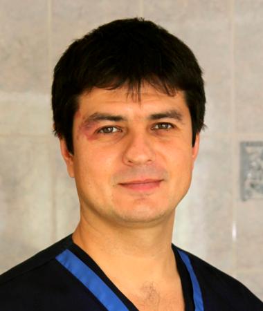 Рахимов Ринат Мухтарович - фотография