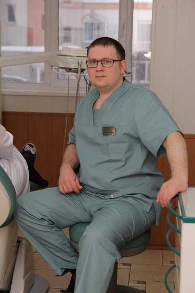 Рубахин Павел Сергеевич - фотография