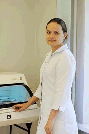 Трухачева Наталья Александровна - фотография