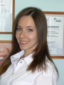 Касаткина Екатерина Борисовна - фотография