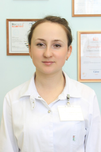 Самарцева Светлана Петровна - фотография