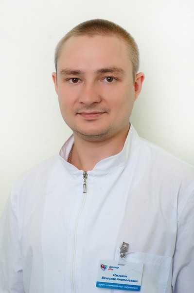 Ожгихин Вячеслав Анатольевич - фотография