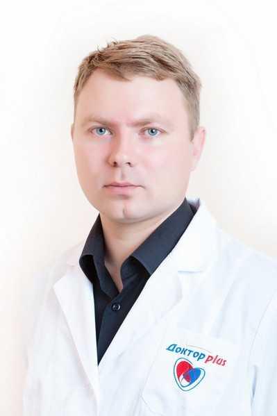 Филатов Алексей Олегович - фотография