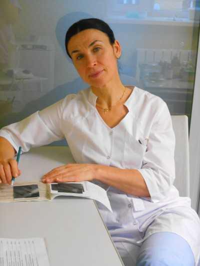 Семенович Ольга Александровна - фотография