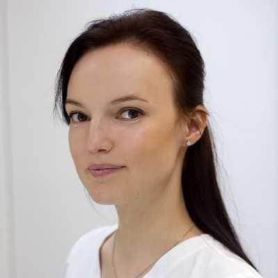 Орлова Ирина Игоревна - фотография