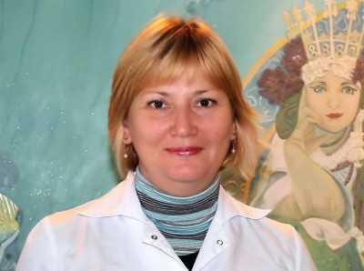 Кудряшова Юлия Анатольевна - фотография