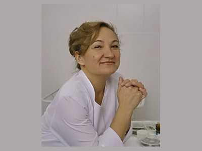 Карчемная Елена Геннадьевна - фотография