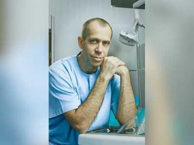 Ельчанинов Игорь Владимирович - фотография