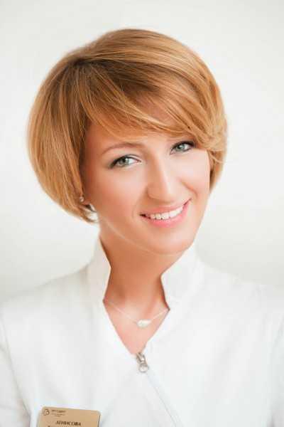 Денисова Ксения Георгиевна - фотография