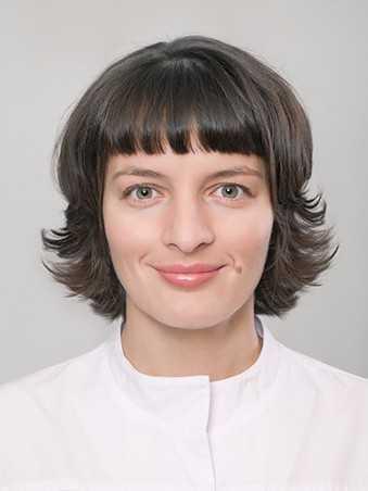 Рейн Маргарита Робертовна   - фотография