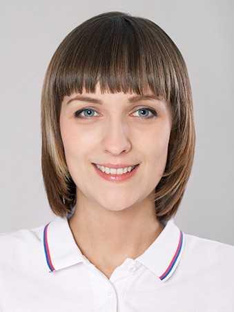 Зубова Елена Владимировна - фотография