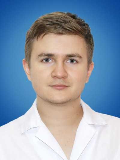 Гребнев Александр Витальевич  - фотография