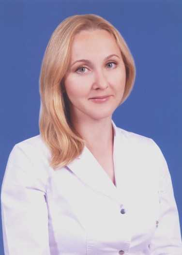 Абдурахманова Румия Ильдаровна - фотография