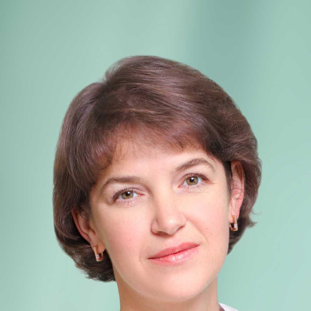 Токарь Оксана Анатольевна - фотография