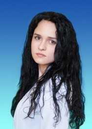 Ибрагимова Алена Алексеевна - фотография