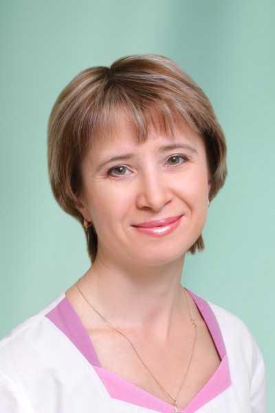Ощепкова Наталья Викторовна - фотография