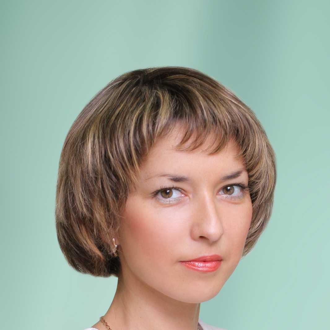 Григорьева Жанна Ивановна - фотография