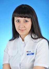 Садрдинова Лилия Шамилевна - фотография