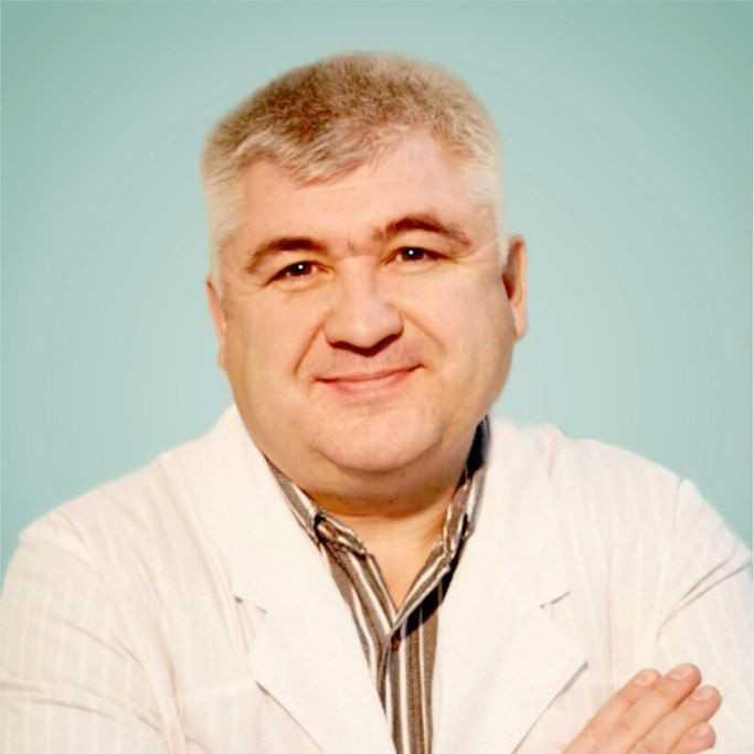 Лютиков Альберт Анатольевич - фотография
