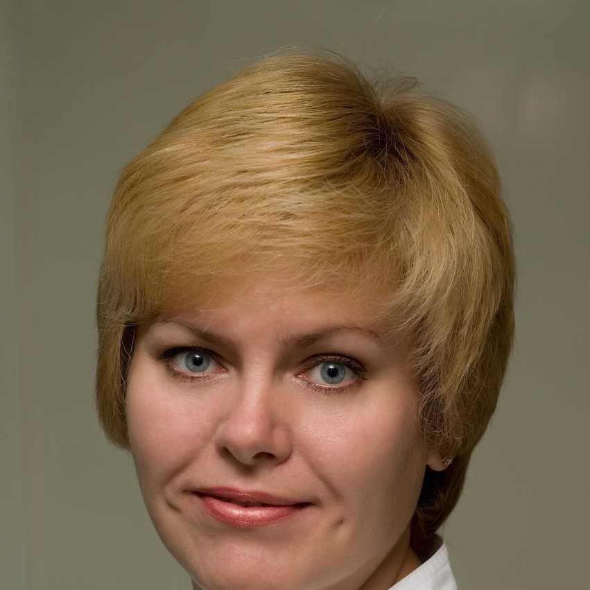 Поршнева Дина Леонидовна - фотография