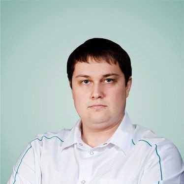 Эверстов Егор Валерьевич - фотография