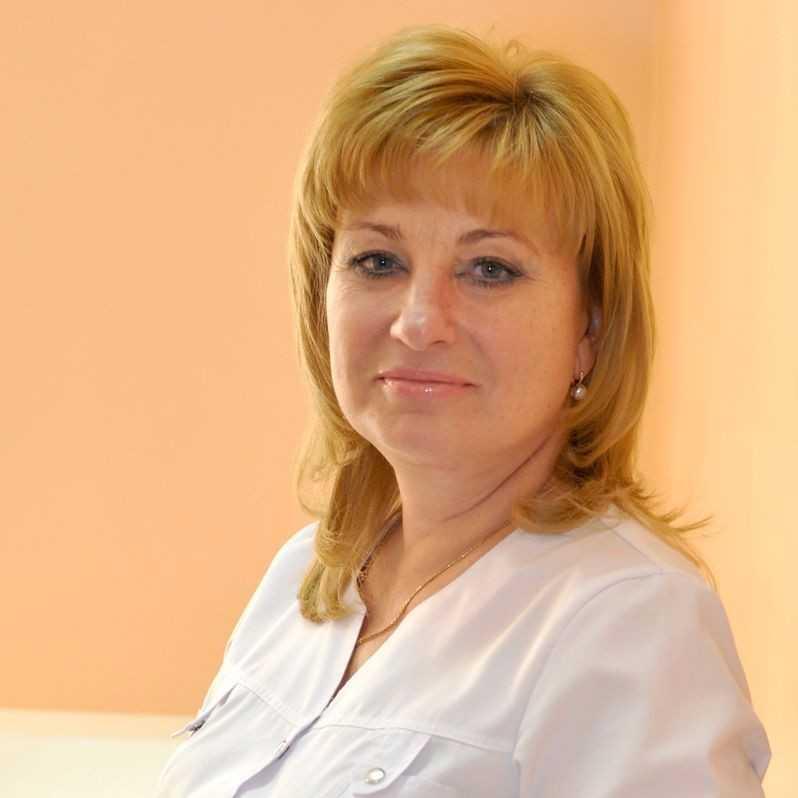 Сухорукова Людмила Николаевна - фотография