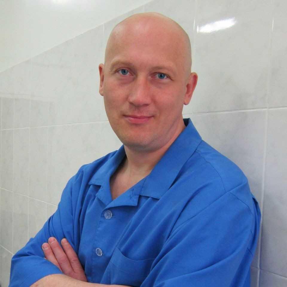 Эйсак Антон Владиславович - фотография