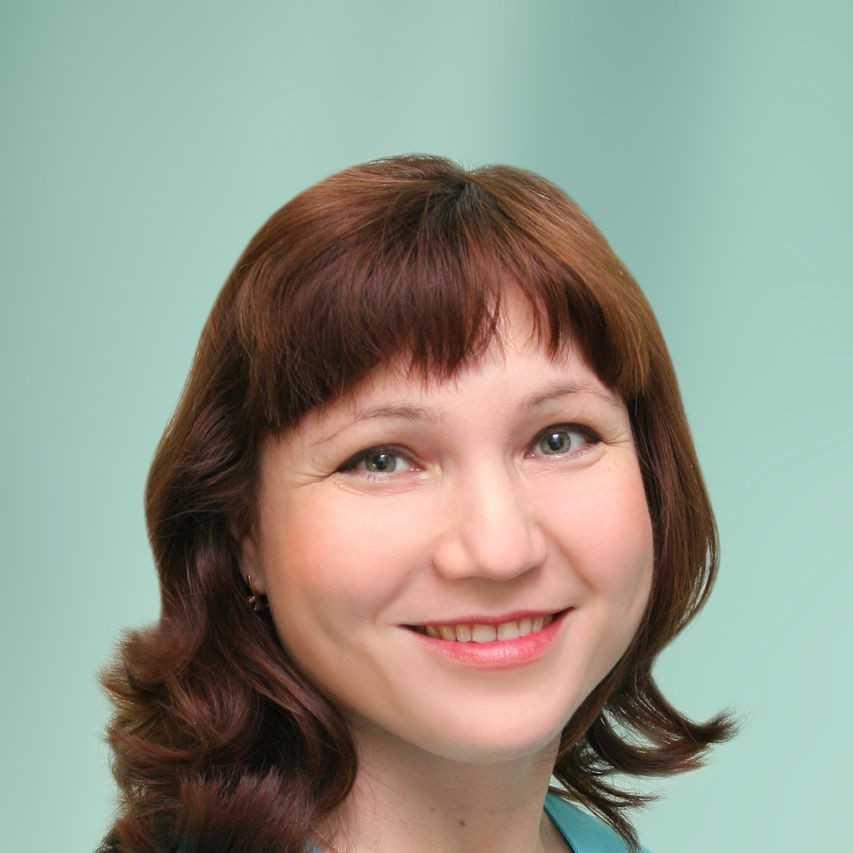 Гаврилова Ольга Викторовна - фотография