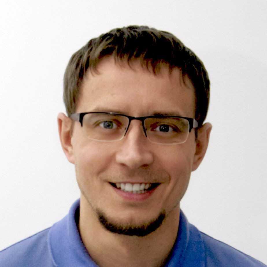 Молчанов Юрий Анатольевич - фотография